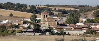 Imagen de Báscones de Ojeda
